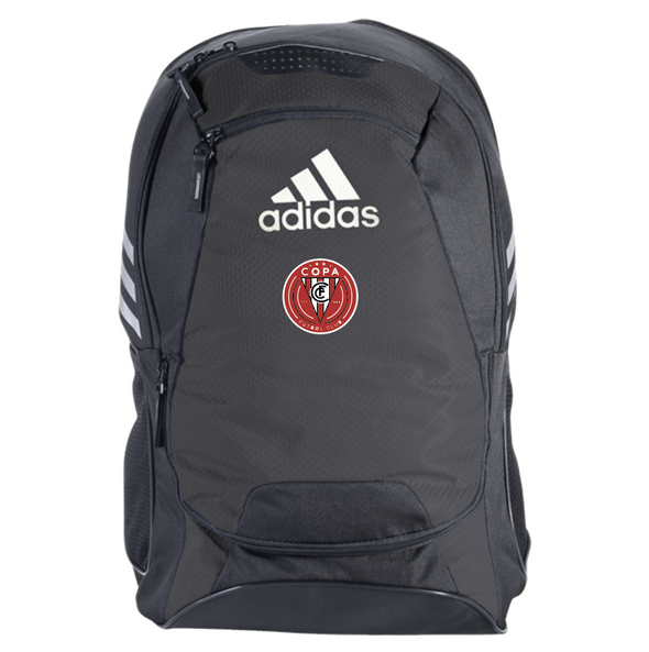 FC Copa Seniors adidas Stadium II Backpack Black