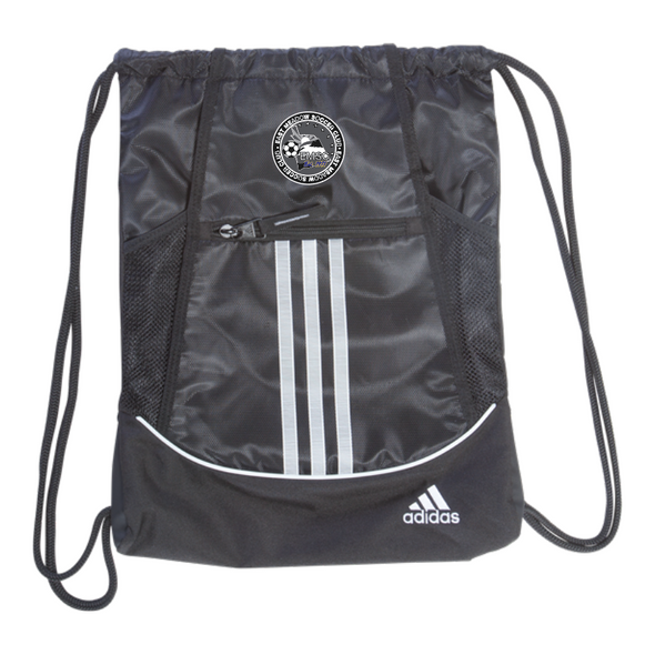 EMSC FAN adidas Alliance II Sackpack Black
