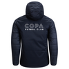 FC Copa Brooklyn adidas Core 18 Winter Jacket Black