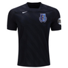 Montclair United Match Fit Nike US Challenge III Jersey Black