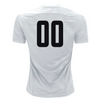 Montclair United Nike US Challenge III Jersey White
