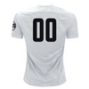 Montclair United Match Fit Nike US Challenge III Jersey White
