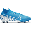 Nike Mercurial Superfly 7 Elite FG - Blue Hero