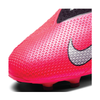 Nike Phantom Vision 2 Elite DF FG Crimson/Black