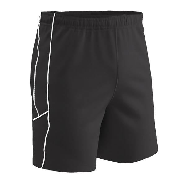 PASCO Champro Header Practice Short Black