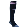 PASCO adidas Copa Zone IV GK Sock Black/Pink