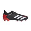 adidas Predator 20.3 L FG Black/Active Red