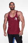 APE ULTIMATE VERTICAL STRINGER - BURGUNDY