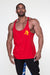 APE ULTIMATE VERTICAL STRINGER - RED