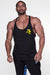 APE ULTIMATE VERTICAL STRINGER - BLACK