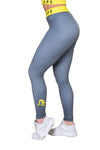 APE ULTIMATE STEEL LEGGINGS