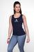 LADIES - APE IMPACT 1 VEST - NAVY