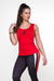 LADIES - APE IMPACT 1 VEST - RED