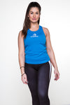 LADIES - APE FURY 2 VEST - AQUA