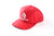 APE ULTIMATE ORIGINAL SNAPBACK - RED