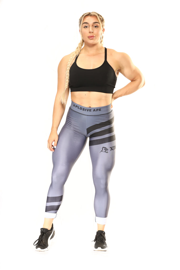 XPLOSIVEAPE ECLIPSE LEGGINGS
