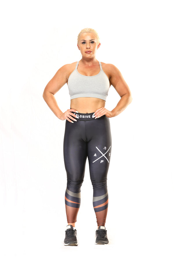 XPLOSIVEAPE SMART LEGGINGS