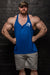 APE ULTIMATE VERTICAL STRINGER - ROYAL BLUE