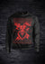 XAPE GAINDEER CHRISTMAS SWEATSHIRT - BLACK