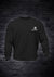 APE ULTIMATE SWEATSHIRT - BLACK