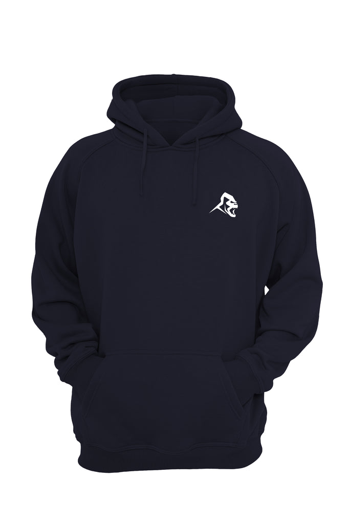 XAPE CLASSIC HOODIE -  NEW FRENCH NAVY
