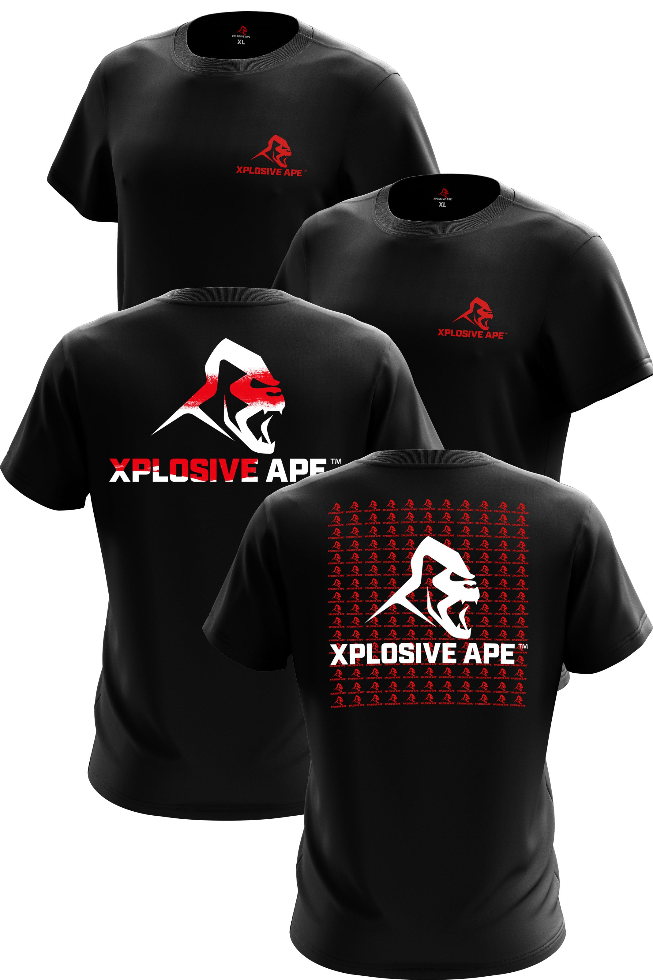 XAPE 'RED CO...
