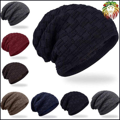 Bonnet Tombant 7 couleurs unis | Rasta-Lion - La Boutique Rasta.
