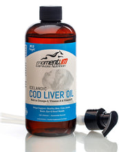 Load image into Gallery viewer, Cod Liver Oil