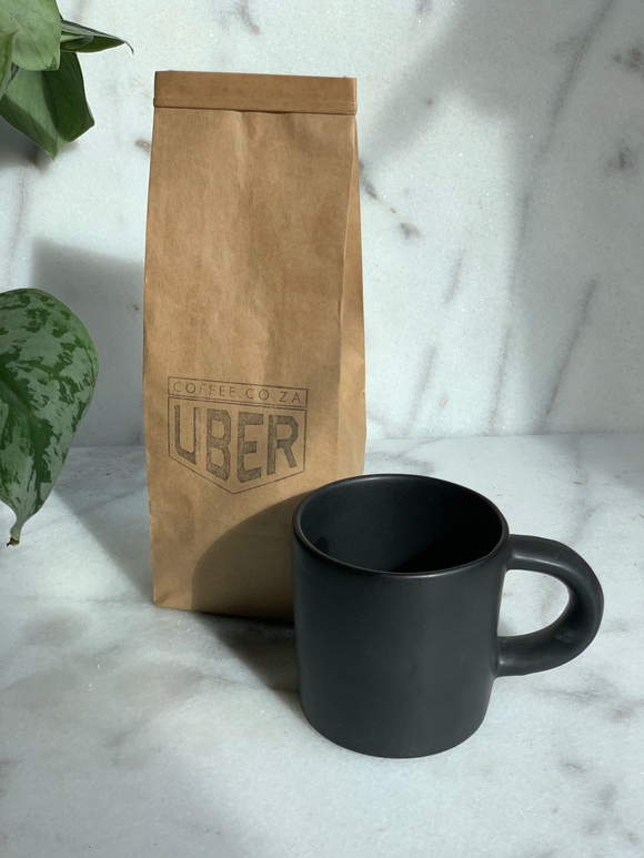 Coffee by Uber (deli)
