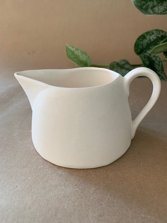 Conical Milk Jug