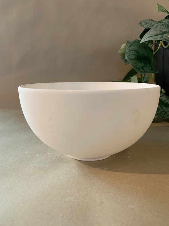 Mixing Bowl (small, medium, large, XL)