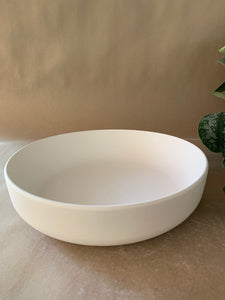 Quiche Deep Bowl 24cm