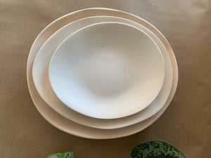 Wonky Teardrop Plate (small, medium, large)