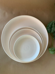 Cafe Plate (side, lunch, dinner, server)