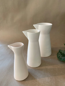 Tall Jug (small, medium, large)