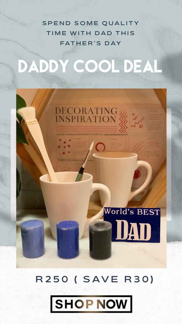 Fathers Day Special R250