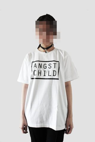 Angst Child tee - Tshirt - Angst Child