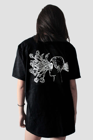 Piercer tee - Tshirt - Angst Child