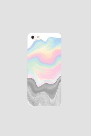 Iridescent phonecase - Phonecase - Angst Child