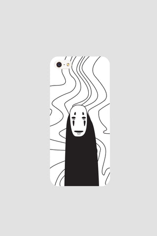 No Face phonecase - Phonecase - Angst Child