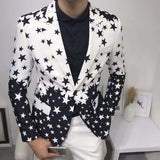 All Star Blazer