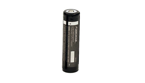 ZeroHour 2600mAh 18650 Battery