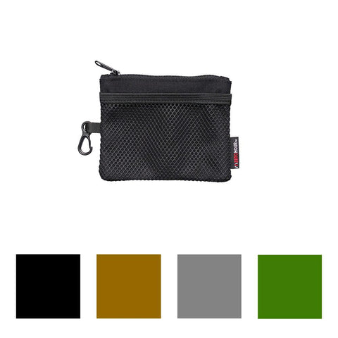 ZEROHOUR Center Divider Pouch