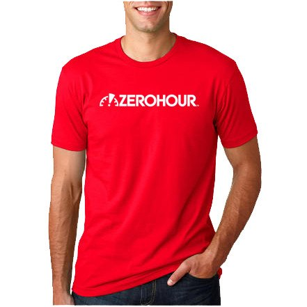 ZeroHour Premium Fitted T-Shirt