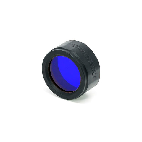 ZeroHour Relic XR Blue Filter Lens