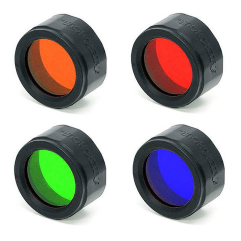 ZeroHour Relic XR Filter Lens Set