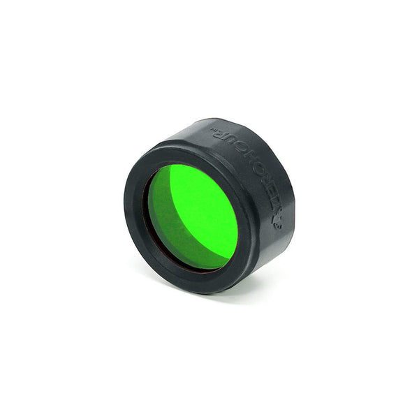 ZeroHour Relic XR Green Filter Lens