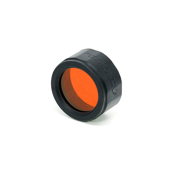 ZeroHour Relic XR Orange Filter Lens