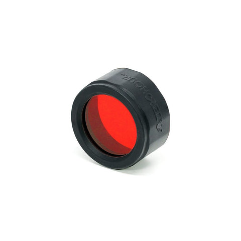 ZeroHour Relic XR/XR2 Red Filter Lens