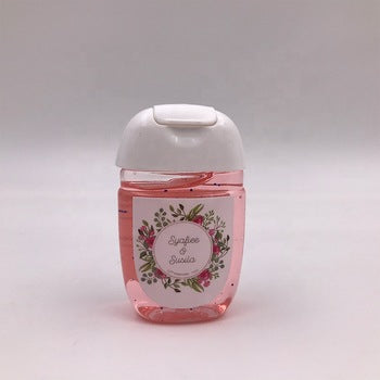 30ml Mini pocket hand sanitizer